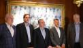 Ermenistan Dışişleri Bakanı, AGİT dönem başkanının özel temsilcisi Kasprzyk'le görüştü