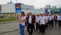 Եվրոպական խաղերի ավանում բարձրացվեց Հայաստանի դրոշը
