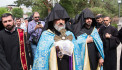 Սուրբ Հովհաննես Կարապետի մասունքը տարվել է Շողակաթի վանք