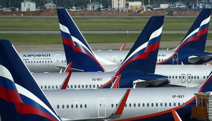 Российские авиакомпании закрывают продажу билетов на рейсы в Грузию