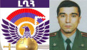Michael Arzoumanyan deputy commander of the Defense Army