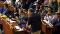 Վրաստանի և Ուկրաինայի պատվիրակությունները լքել են ԵԽԽՎ նիստերի դահլիճը