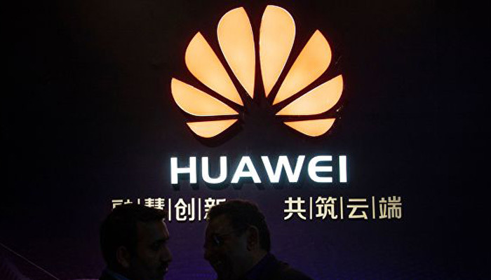 Trump Says He'll Allow China's Huawei to Buy From U.S. Suppliers