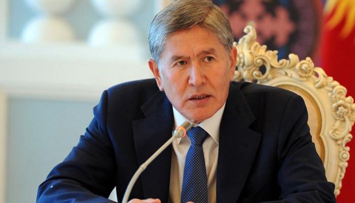 В Кыргызстане происходят серьезные внутриполитические события