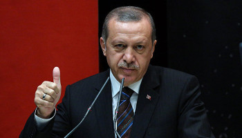 Турция задействует С-400 в случае нападения — Эрдоган