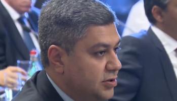 СНБ Армении проведет расследование для выяснения причин аварии в системе электроснабжения