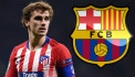 Official: Barca set the date for Griezmann's presentation