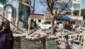 Death toll in Somalia hotel attack rises to 26