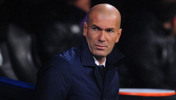 Real Madrid confirm death of Zidane's brother aged 54 as boss leaves Canada training camp