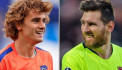 Antoine Griezmann makes Lionel Messi claim after completing Barcelona transfer