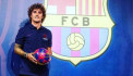 Griezmann Barcelona presentation - how it happened