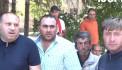 «Սա միտումնավոր ա արվում. եկեք գնանք՝ ջուրը խմեմ». տնտեսվարողները փակել են Երևան-Սևան մայրուղին