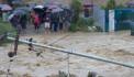 Число погибших в результате наводнений и оползней в Непале увеличилось до 65