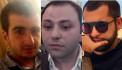 Կրակել, ապա դանակահարել է․ նոր հաղորդում Նարեկ Սարգսյանի և Արթուր Մանուկյանի դեմ