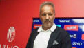 Sinisa Mihajlovic: Bologna boss vows to recover from leukaemia