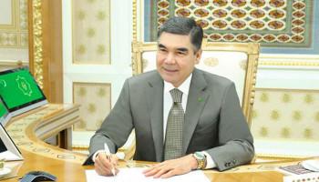Հայտնվել է տեղեկատվություն Թուրքմենստանի նախագահի մահվան մասին