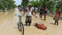 166 Dead In Assam, Bihar Floods, Around 1.11 Crore Affected