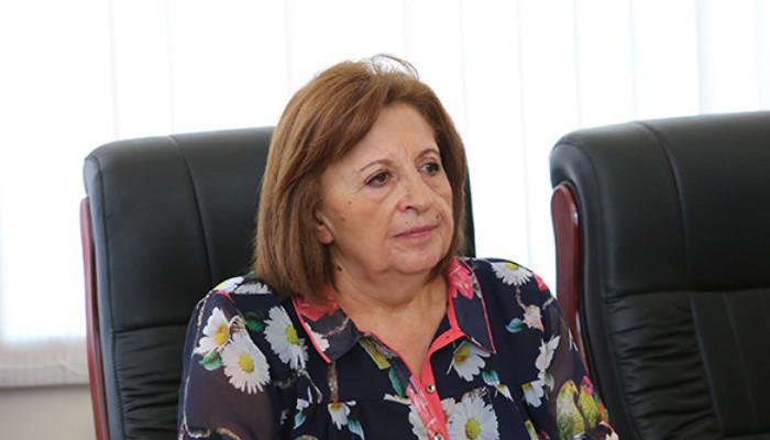 Նախշուն Տավարացյանի լիազորությունները դադարեցվել են ԲԴԽ որոշմամբ