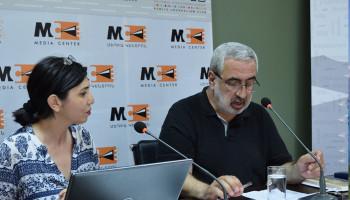 Тигран Паскевичян: Если общественная структура, созданная Кочаряном и Саргсяном, не изменится, то почему тогда Кочарян в тюрьме, а Саргсян лишен власти