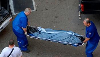 Երևանում ինքնասպան է եղել ՌԴ սահմանապահ զորքերի 30-ամյա ծառայողը