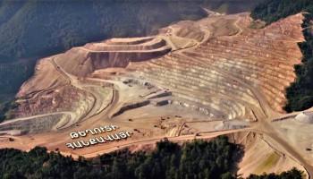 Չարաշահումներ՝ Թեղուտի անտառահատման ծրագրի շրջանակում. հարուցվել է քրգործ