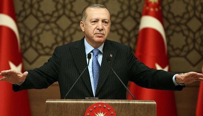 Эксперт объяснил, почему Эрдоган не признает Крым российским