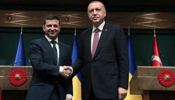 Ուկրաինան և Թուրքիան զենքի արտադրության համատեղ ընկերությունեն հիմնում