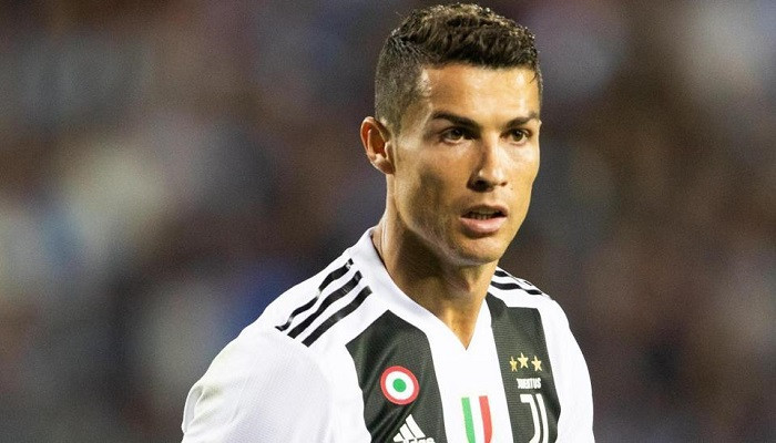 Injury rules Ronaldo out of final Juventus pre-season friendly