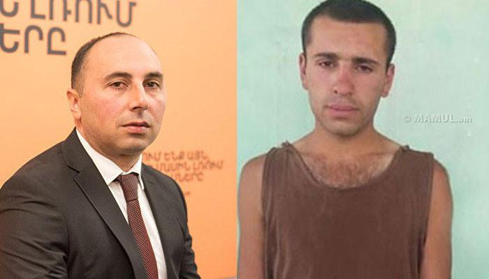 Ադրբեջանական կողմին հեչ ձեռնտու չէ.մինչև վերջնականապես չքննվի զինծառայողը, նրա հետ տեսակցություն չի լինելու