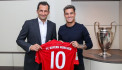 Philippe Coutinho seals season-long loan transfer to Bayern Munich