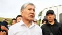Суд оставил Атамбаева под стражей до 26 октября
