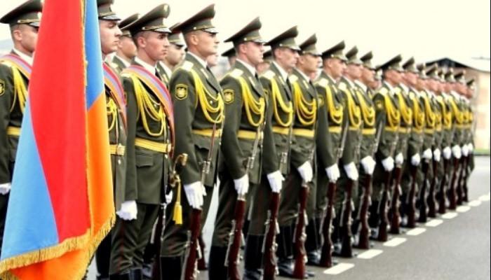Սպայական և ավագ ենթասպայական կազմերի պայմանագրային 500 զինծառայող պետական աջակցություն կստանա