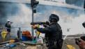 Հոնկոնգում բողոքի ցույցի ժամանակ 15 ոստիկան է տուժել, 30 ցուցարար ձերբակալվել