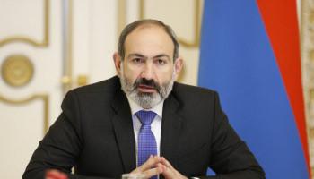 Никол Пашинян: Уровень Севана начнет заметно подниматься