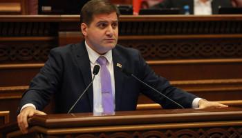 Арман Бабаджанян: У меня есть информация, что по Амулсару может быть принято решение в пользу Армении