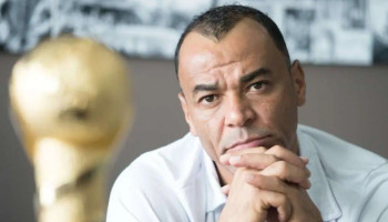 Cafu's eldest son, Danilo, has died after suffering a heart attack while playing football