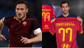 Totti: 'Roma appreciate Mkhitaryan'