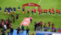 Wrong anthem played for Albania before match against France