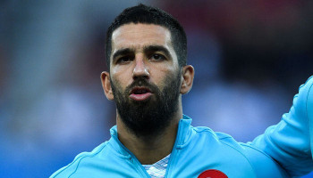 Turkish court sentences Arda Turan to jail over nightclub fight, defers verdict