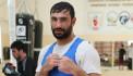 Հենրիկ Սարգսյանը մեկնարկեց հաղթանակով
