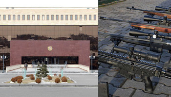 Եվրոպային հայկական միությունների ֆորումի արձագանքը՝ ՀՀ ՊՆ-Օրսիս ընկերություն սկանդալի շուրջ