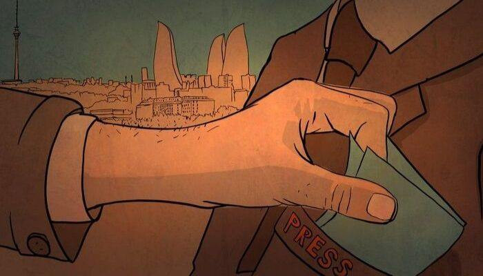Журналисты-рэкетиры: как в Азербайджане работают схемы вымогательства через СМИ