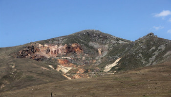 WWF Armenia's (World Wide Fund for Nature Armenian Branch) Position Statement on Amulsar Gold-Bearing Quartzite Mine