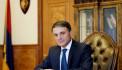 Վալերիյ Օսիպյանն ազատվեց ոստիկանապետի պաշտոնից