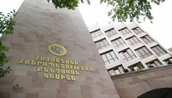 Ձերբակալվել է Հրայր Թովմասյանի սանիկը՝ ԱԺ վարչատնտեսական վարչության բաժնի պետը