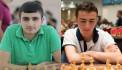 Պետրոսյանը 2-րդն է «Fall Chess Classic»-ում, Հակոբյանը՝ 3-րդը