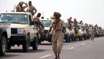 Арабская коалиция начала операцию в Йемене