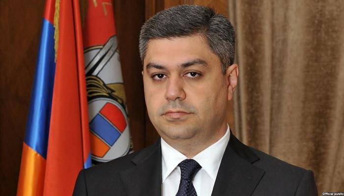Արթուր Վանեցյանի հրաժարականի հայտարարությունը հեռացվել է ԱԱԾ պաշտոնական կայքից և ֆեյսբուքյան էջից