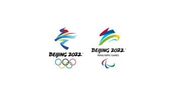 Beijing 2022 Winter Olympic winter games mascots unveiled