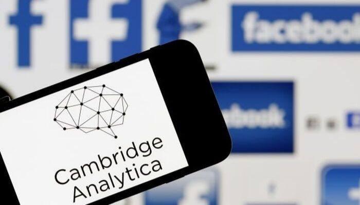 Facebook заблокировал работу десятков тысяч приложений